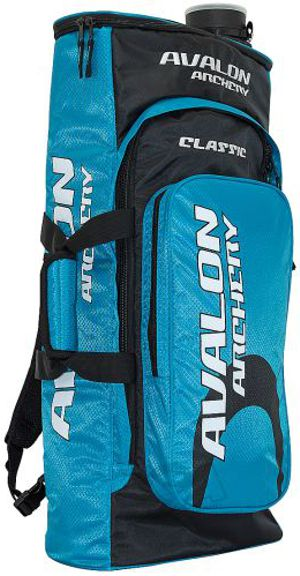 Avalon New Classic Backpack - Turquoise