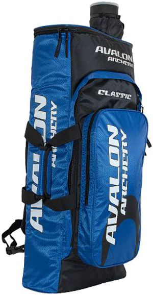 Avalon New Classic Backpack - Blue