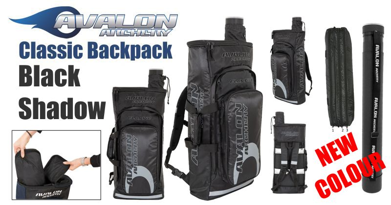 Avalon Classic Backpack
