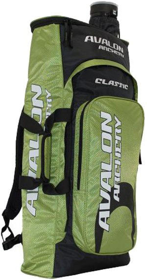 Avalon New Classic Backpack - Green