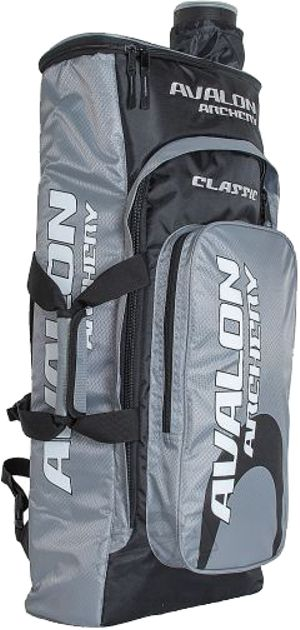 Avalon New Classic Backpack - Grey