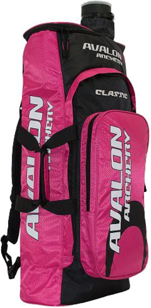 Avalon New Classic Backpack - Pink