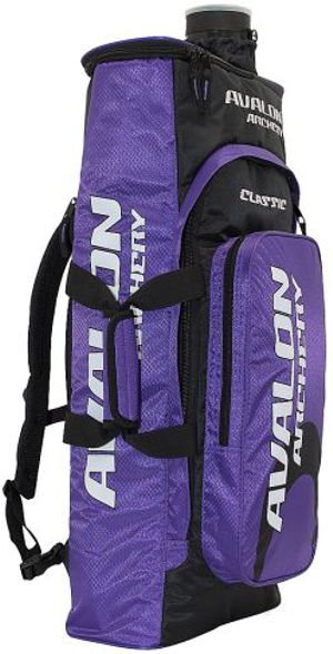Avalon New Classic Backpack - Purple