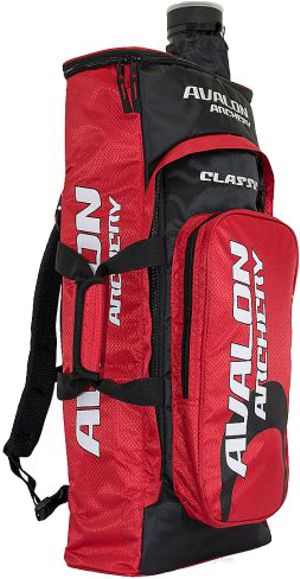 Avalon New Classic Backpack - Red