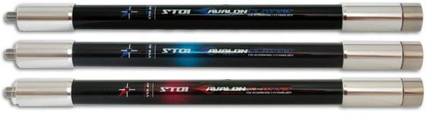 Avalon ST01 Classic Short Rod