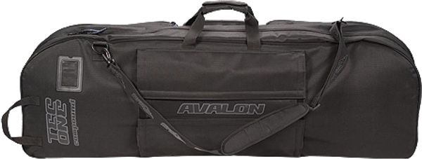 Avalon Tec One 116 Compound Bag with Multiple Pockets