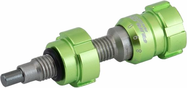 Avalon Tec One Button - Green