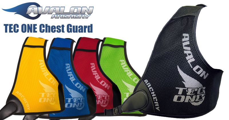 Avalon Tec One Chest Guard