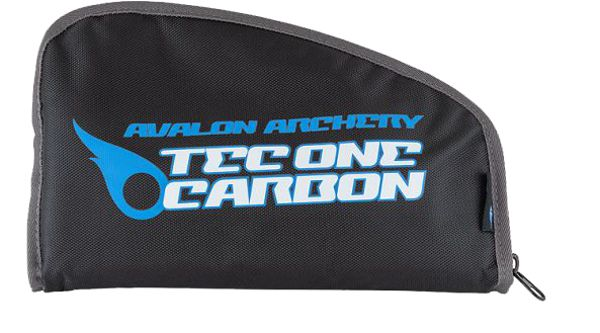 Avalon Tec One CARBON Sight - padded bag included
