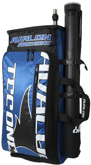 Avalon Tec One Full Option Backpack - Blue