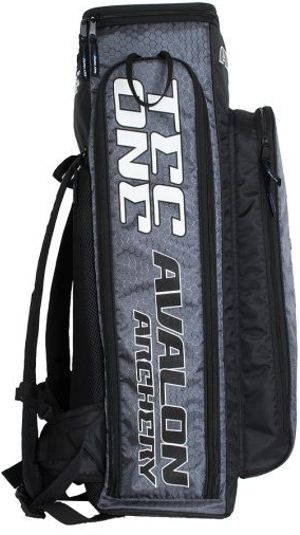 Avalon Tec One Full Option Backpack - Grey