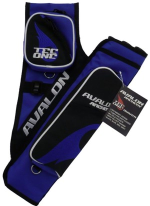 Avalon Tec One Quiver - Blue