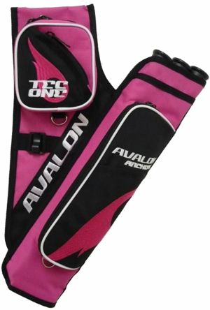 Avalon Tec One Quiver - Pink