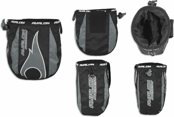 Avalon Tec X Release Pouch - Grey