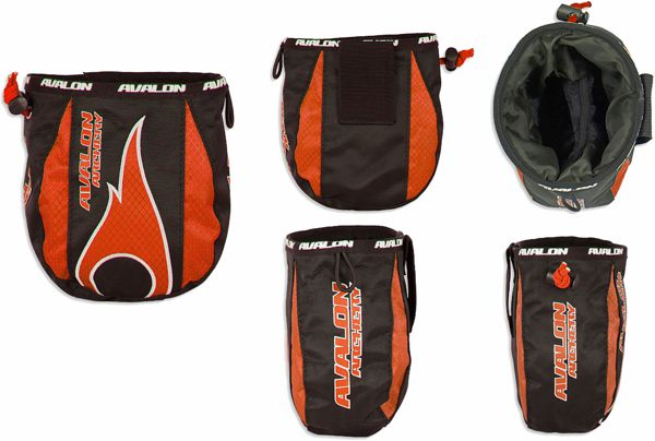 Avalon Tec X Release Pouch - Orange