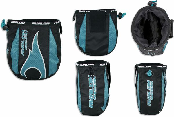 Avalon Tec X Release Pouch - Turquoise