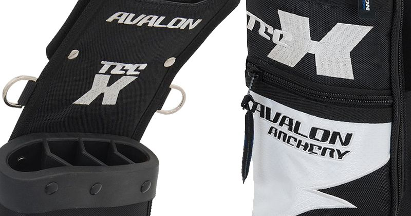 Avalon Tec X FIELD Quiver
