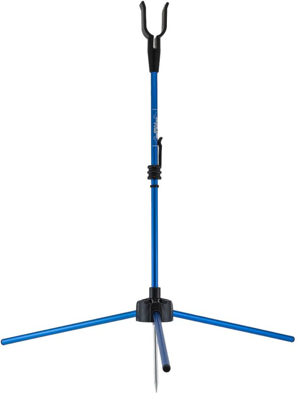 Avalon Tyro Bow Stand - Blue