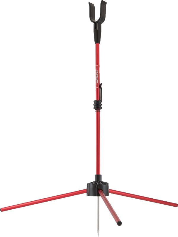 Avalon Tyro Bow Stand - Red