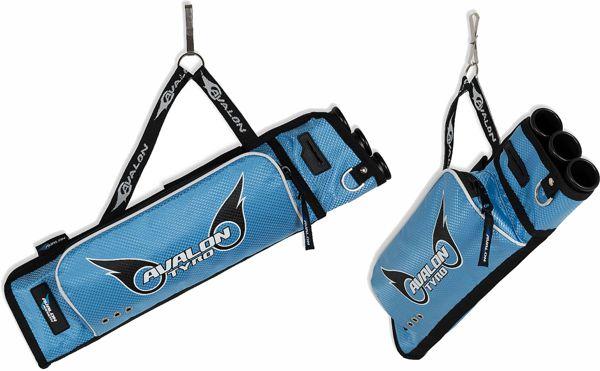 Avalon Tyro Quiver - Blue