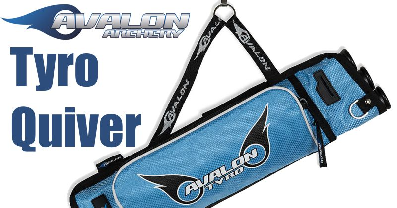 Avalon Tyro Quiver - SALE