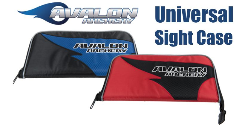 Avalon Universal Sight Case