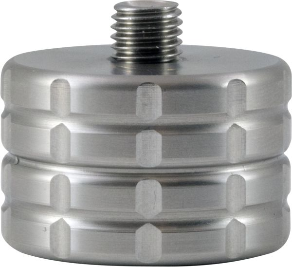 Axcel Stainless Steel Weight - 1.25in - 4oz - Silver