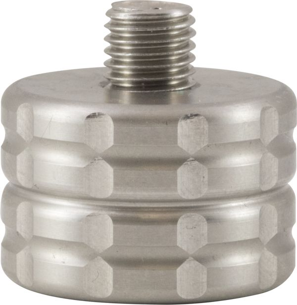 Axcel Stainless Steel Weight - 1in - 2oz - Silver