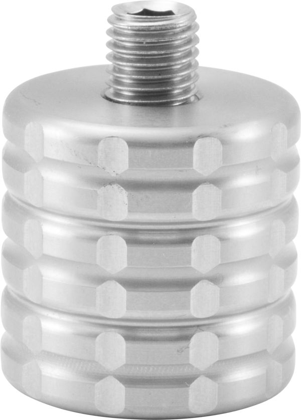 Axcel Stainless Steel Weight - 1in - 3oz - Silver