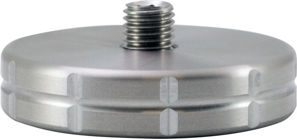 Axcel Stainless Steel Weight - 1.75in - 4oz - Silver