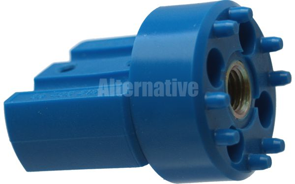 Beiter Adapter (IN) for Centralizer - single - Blue with pins