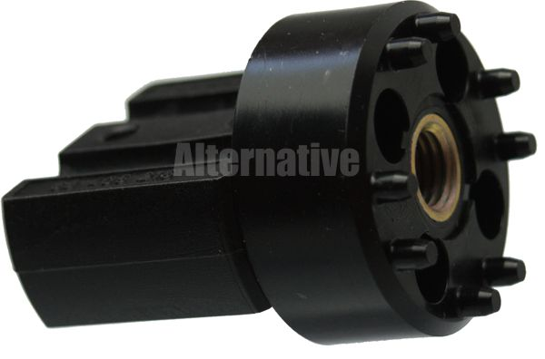 Beiter Adapter (IN) for Centralizer - single - Black with pins
