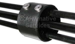 Beiter Centralizer - ALL BLACK - tuner
