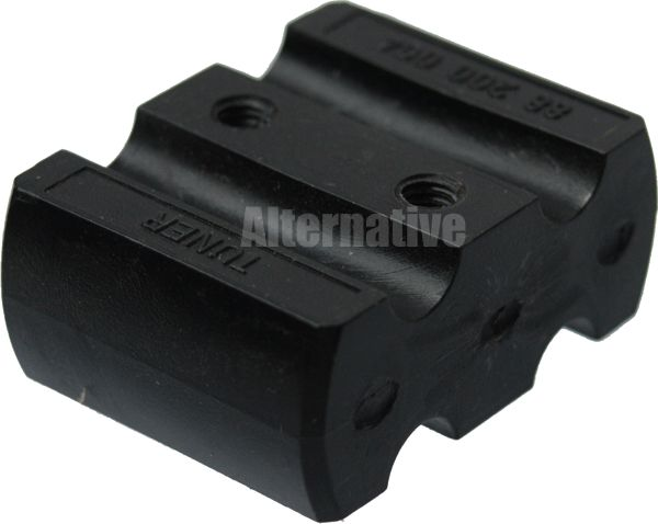 Beiter Tuner for Centralizer - single - Black