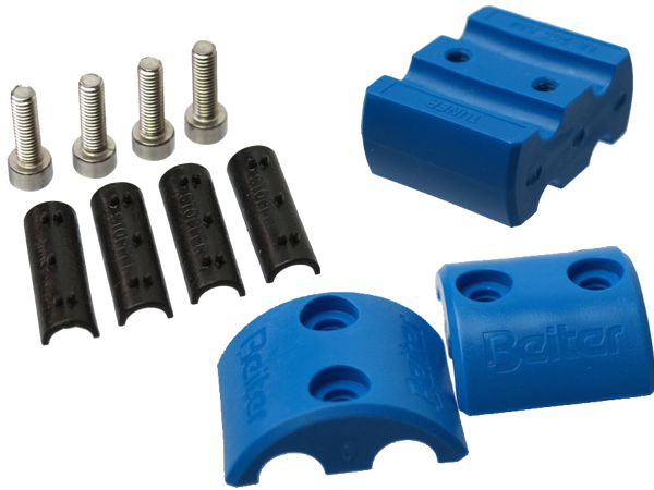 Beiter Tuner for Centralizer - complete - Blue