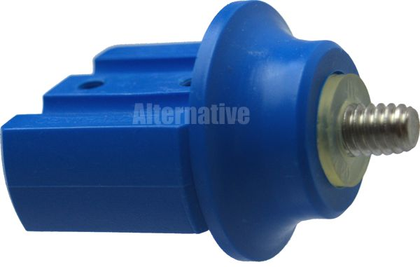 Beiter Weight Adapter (G) for Centralizer - single - Blue