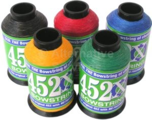 BCY 452X - Colours