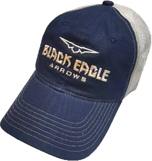 Black Eagle Hat - Shooter