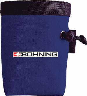 Bohning Accessories Bag - Blue