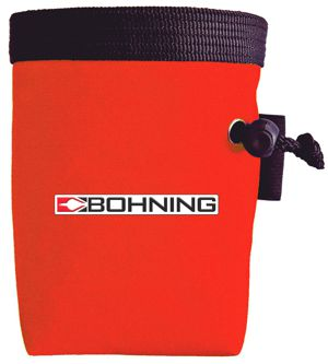 Bohning Accessories Bag - Orange