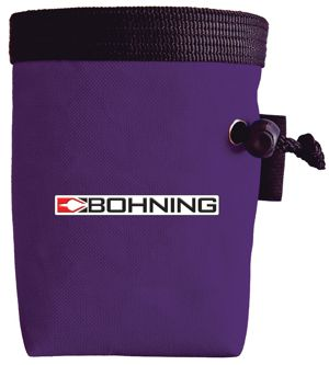 Bohning Accessories Bag - Purple