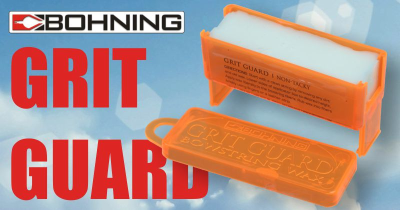 Bohning Grit Guard