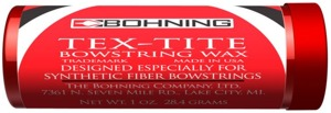 Bohning Tex-Tite Bow String Wax