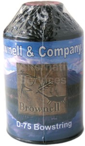 Brownell D-75
