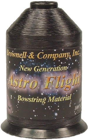 Brownell Astro Flight String Material