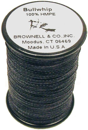 Brownell Bullwhip Serving Material