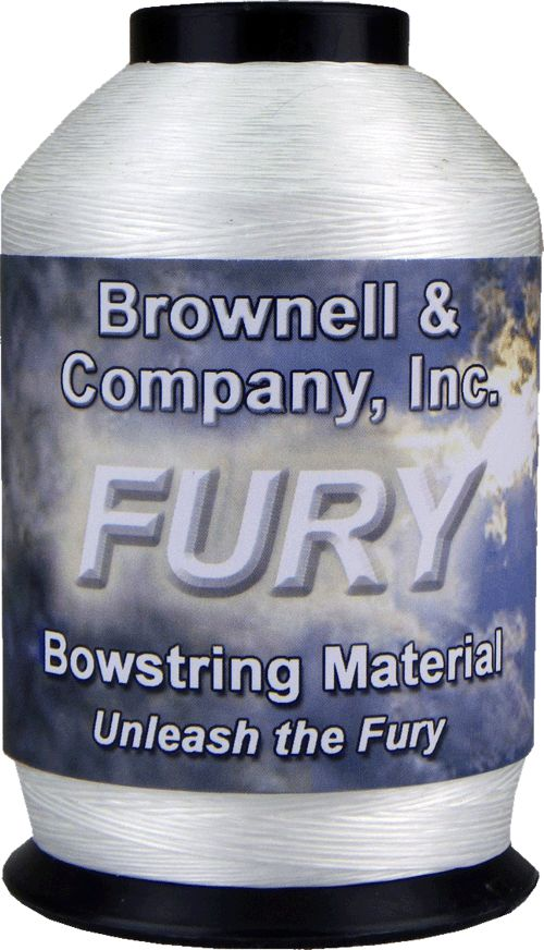 Brownell Fury colours