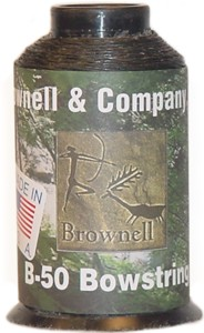 Brownell B50