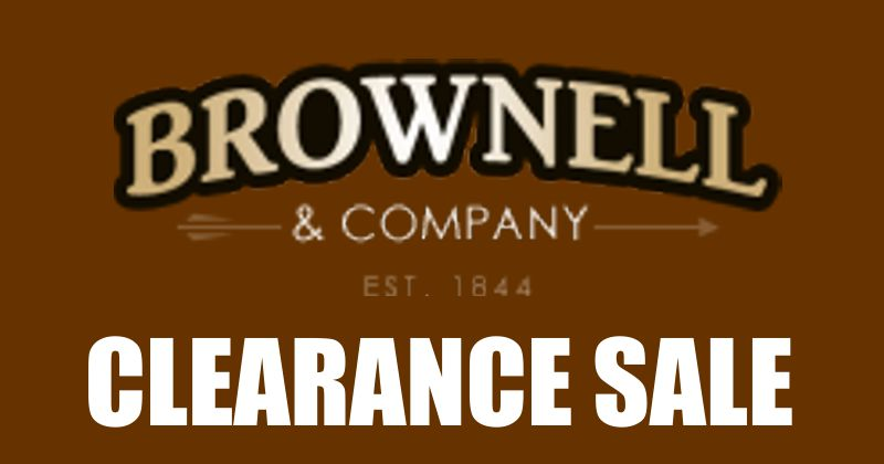 Brownell Fury - SALE