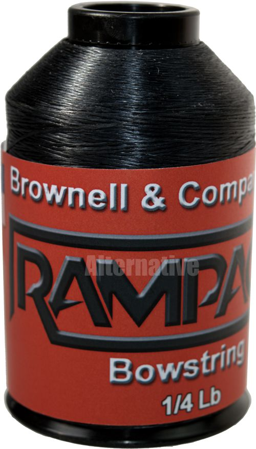 Brownell Rampage - Black
